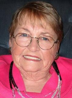 Georgia Mae Fowlkes