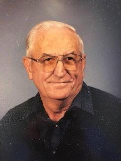 Earl McCorpin