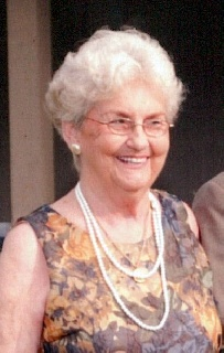 June Bradford McDonough