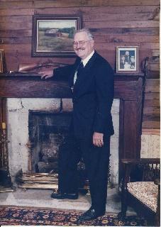 Ronald Wilford