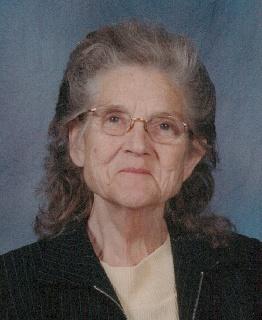 Katherine Jean Warren Conner