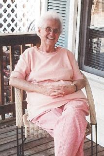 Louise Blankenship LaRose