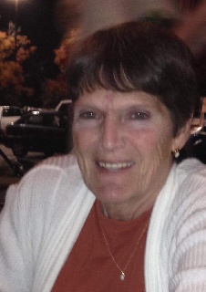 Charlotte Elaine Hyndman