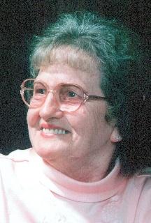 Dorothy Lorene Lampley Black