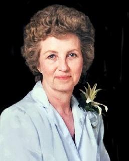 Clara Faye Talbert Brown