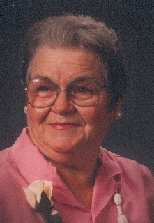 Mary Christine Armstrong