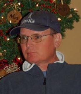 James David Todd, Jr.