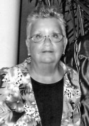 Barbara F. Kennedy