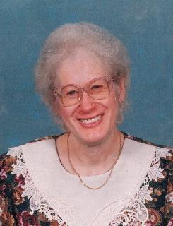 Kathryn Ann McMillan