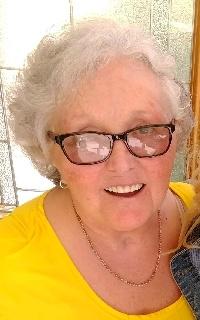 Audrey Marie Gaddes