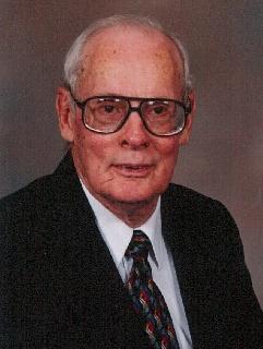 Rev. Maurice Brown Moore