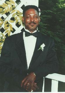 Anthony B. Pollard