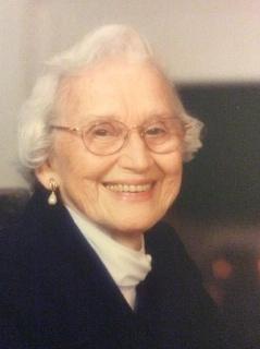 Margaret Carter Odell