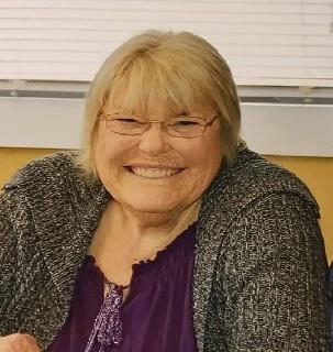 Sandra Fay Hale Merrow