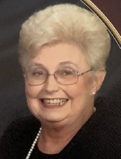 Joan Stroud Myatt