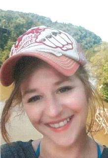 Melissa Ashley Tidwell