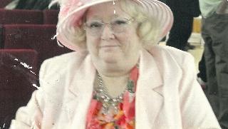 Mary Louise Lanier