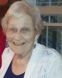 Barbara Trowell