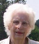 Frances Coleman Scott