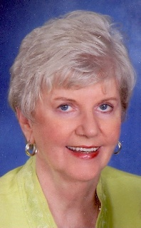 Mary Lou Larkins Brown