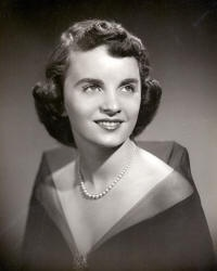 Betty Lou Nicks Wolcott