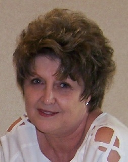 Sharon Tucker Hixson