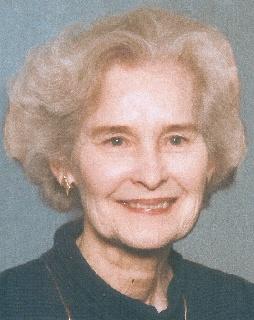 Alberta Mae Pennington