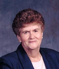 Martha Hazel Cook Greene