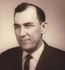 Henry Lyon Cooksey