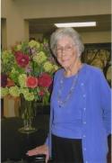 Eunice Loretta Albright Turner