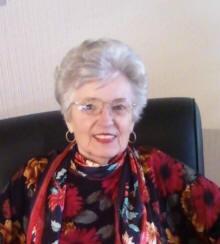 Patricia Jean Edwards Story