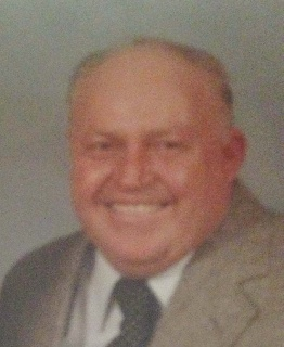 Graham Neil McCollom