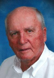 Eddie Barr Donaldson