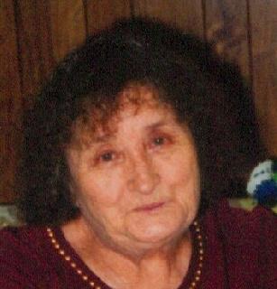 Maybelle Tidwell Parker Turman