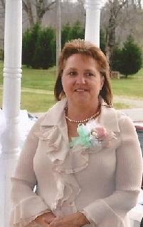Vicky Lynn Bellar Lynch
