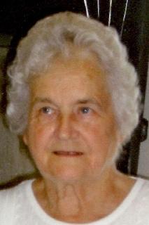 Kathleen Hall Baker