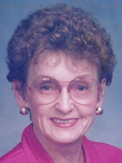 Barbara Anne Trinkle Hicks