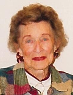 Doris Mae Patey Bennett