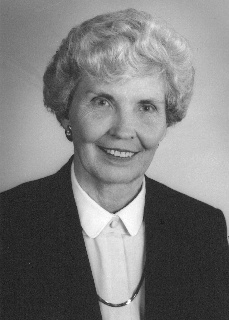 Edith Robbins Mitchell