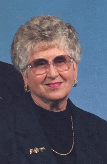 Mary Evelyn Berry Myers