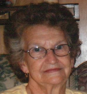 Patricia Kathleen Biter Haneline