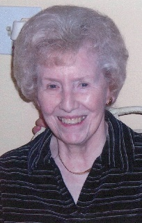 Allene Donegan Pendergrass (Mama Penny)
