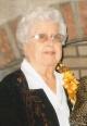 Mrs. Margaret Lucille Hudson Porter