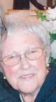 Kathleen Virginia Tidwell Pendergrass