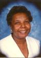 Delia Gladys Knight Harmon