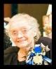 Hazel Marie Potts Jackson Lyell