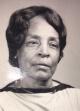 Dollie Mae Sanders Hogan