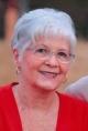Linda Sue McClelland Cammack