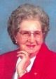 Edna Maxine Springer Gossett