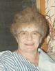 Geraldine Mae Parish